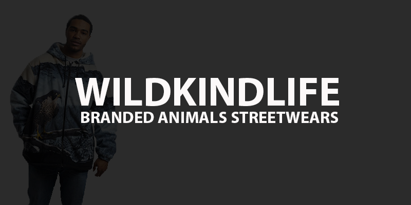 Wildkindlife Review - Quality Streetwears & Branded Sweetshirts