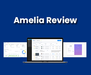 Amelia Review - Appointments and Events WordPress Booking Plugin
