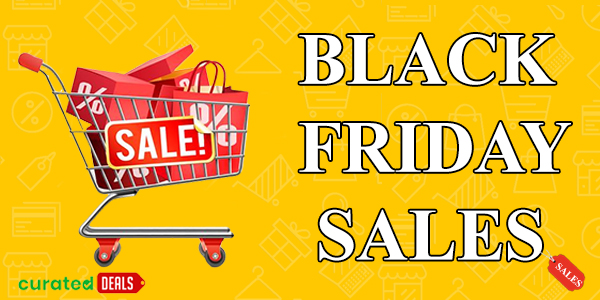 Black Friday Deals And Coupons 2019 Discount And Promo Codes