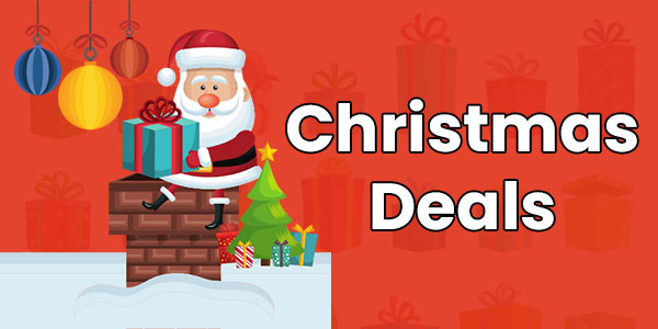Christmas Day Offers