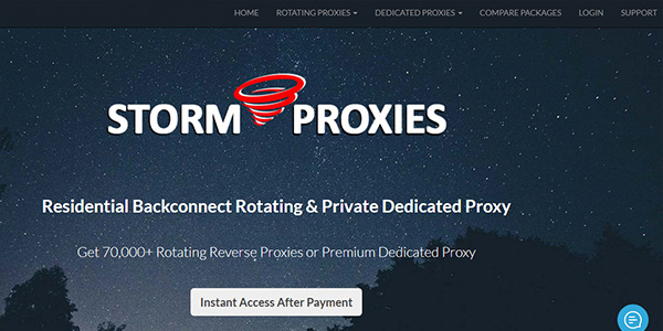 10 Best Proxy Service for Anonymous Surfing, Scraping , Unblocking