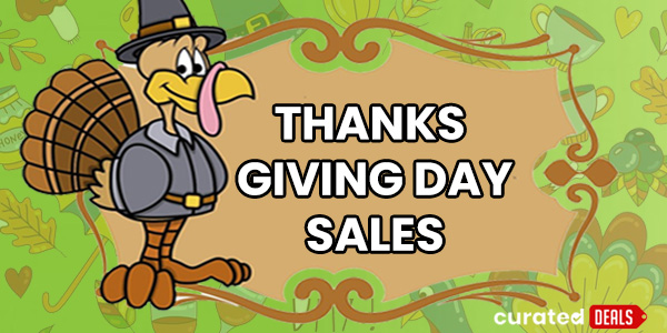 Thanksgiving Day Sales