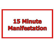 15 Minute Manifestation Discount Code