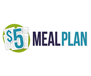 $5 Meal Plan Coupons