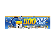 500 Pips A Week Coupons