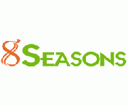 8seasons Coupons