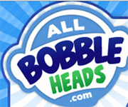 AllBobbleHeads Coupons