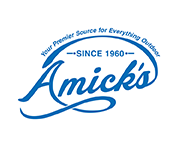 Amicks Superstore Coupon Code