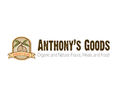 Anthonys Goods Discount Codes