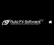 Auto FX Software Coupon Codes