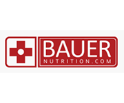 Bauer Nutrition Coupons
