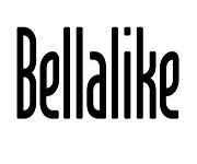Bellalike Coupon Codes