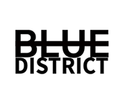Blue District Coupons