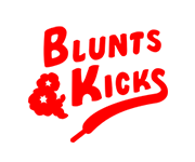 Blunts and kicks Coupons