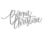 Bonnie Christine Coupons
