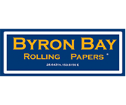 Byron Bay Rolling Papers Coupon Codes
