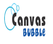Canvas Bubble Coupons