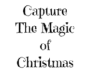 Capture The Magic Coupon Codes
