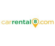 Car Rental 8 Coupons