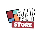 Comic Bento Store Coupons