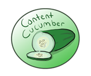 Content Cucumber Coupons