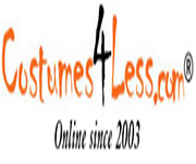 Costumes4Less Coupons