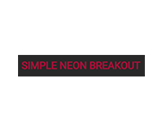 Cynthias Simple Neon Breakout Coupons