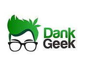 DankGeek Coupons