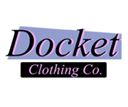 Docket Clothing Co Coupons