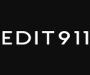 Edit911 Coupon 2020 - 40% OFF Discount Code For Editing Services