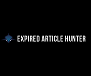 Expired Article Hunter Coupons