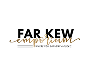 Far Kew Emporium Discount Codes