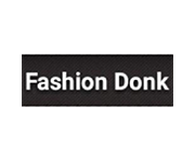 Fashion Donk Coupons & Promo codes