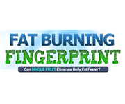 Fat Burning Finger Print Coupons