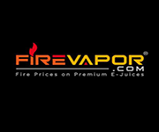 FireVapor Coupon Codes