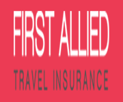 First Allied Travel Insurance Coupons