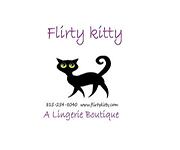 Flirty Kitty Coupons