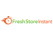 Fresh Store Instant Coupons
