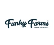 Funky Farms CBD Extracts Coupons