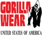 Gorilla Wear Coupon Codes