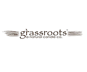 Grassroots Natural Candle Company Coupons