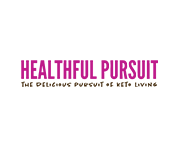 Healthful Pursuit Coupon Codes
