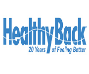 Healthy Back Coupons