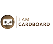 I AM Cardboard Discount Codes