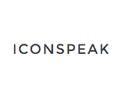 ICONSPEAK Coupons