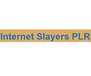Internet Slayers PLR Coupons