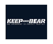 Keep and Bear Coupons