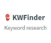 KWFinder Coupons