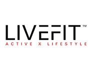 LIVEFIT Coupons