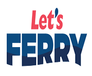 Let's Ferry Discount Codes